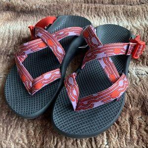 Chaco Tegu Slip-on Sandals Bubble Grenadine